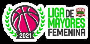 Liga de Mayores Femenina – Federación de Basquet de Entre Ríos