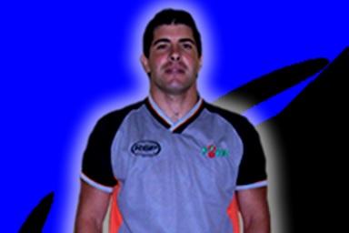 Ezequiel Macías, nuevo director regional de la escuela argentina de arbitros