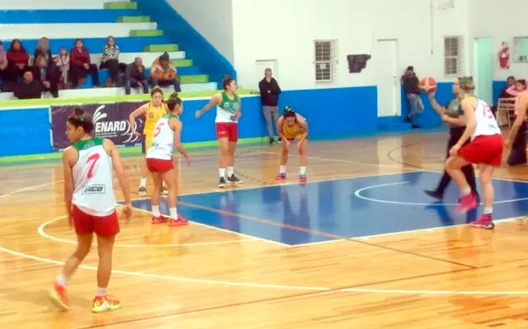 Entre Ríos ya es semifinalista del Campeonato Argentino U17