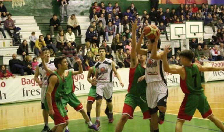 Gualeguaychú y Paraná iniciaron con victoria en Entrerriano U15