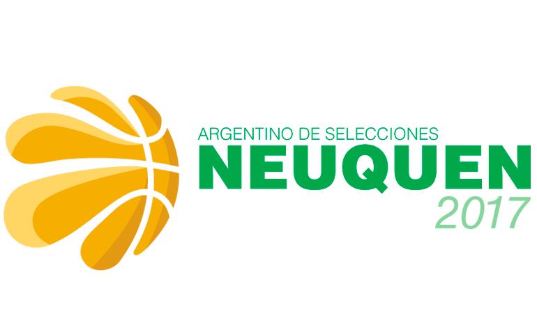 Programación del Campeonato Argentino de Mayores Neuquén 2017
