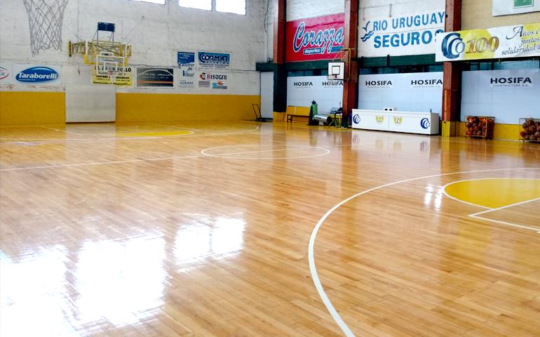 Zaninetti será sede del cuadrangular finael de la Liga Provincial U19