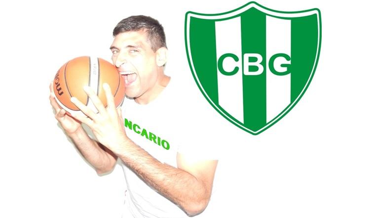 Juan Cansina, el gigante que brilla en Centro Bancario