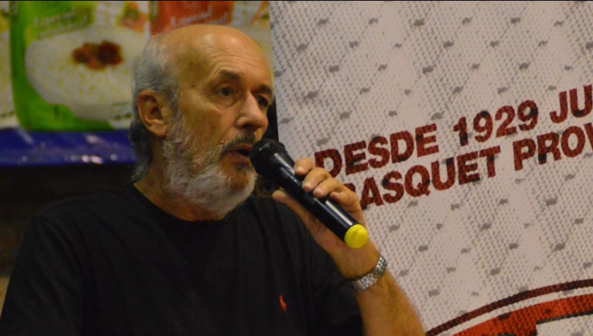 Carlos Álvarez regresa a la presidencia tras la licencia