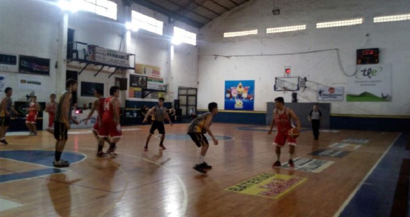 Liga Provincial U19: Se juega la 2° Fase