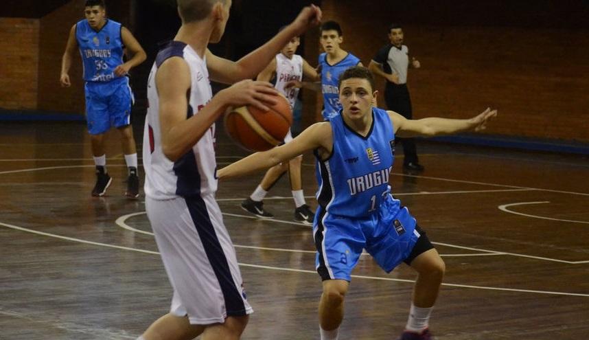 La Selección de Uruguay U15 visitará Chajarí