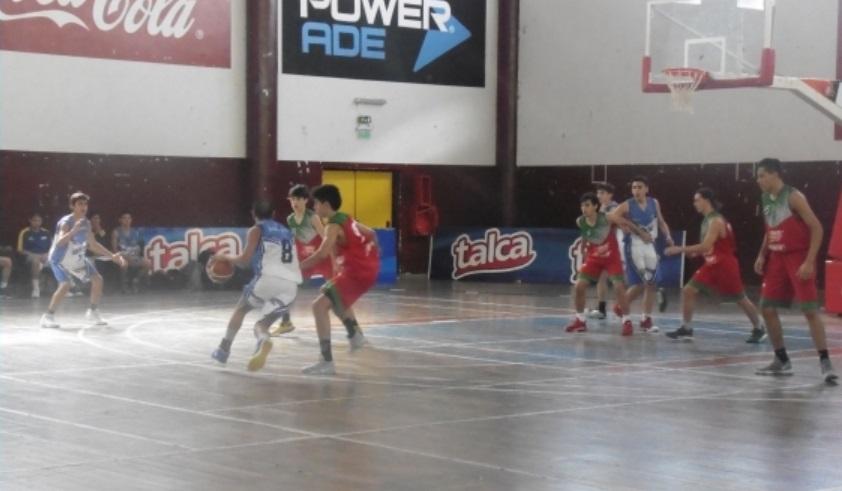 Entre Ríos avanzó invicto y se medirá con FEBAMBA en 4° de final