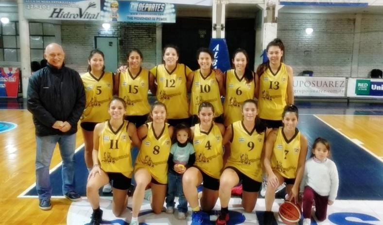 Zaninetti ya piensa en la Liga Provincial Femenina