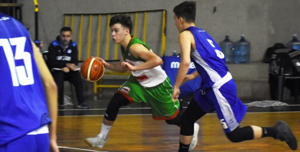 Entre Ríos ganó y clasificó a la Zona Campeonato
