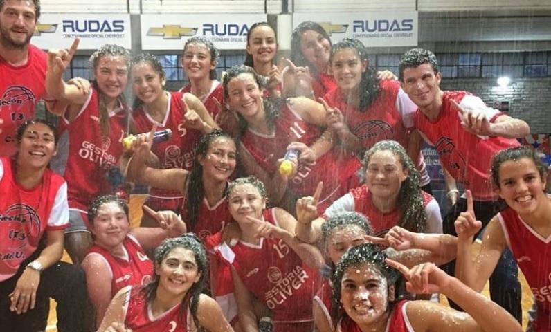 Paraná recibirá el Campeonato Entrerriano Femenino U13