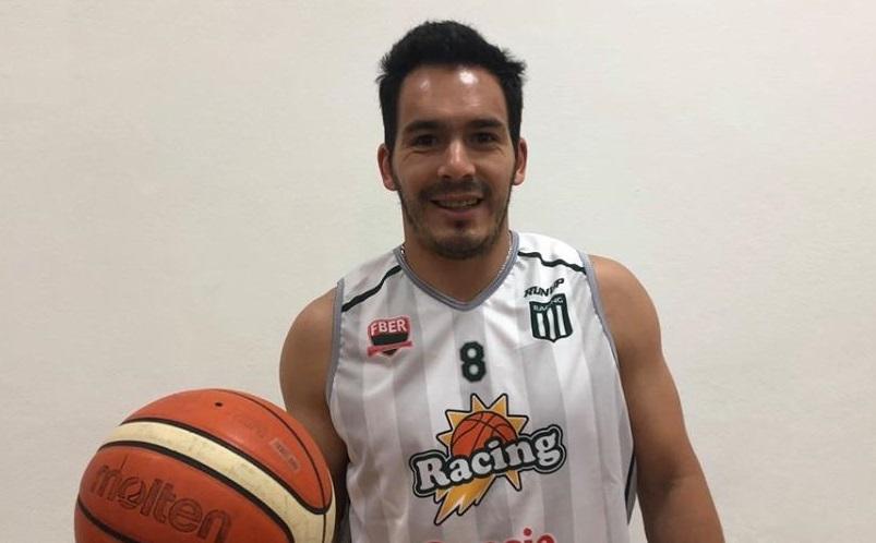 Liga Provincial: Brian Díaz, el destacado de la Semana 3