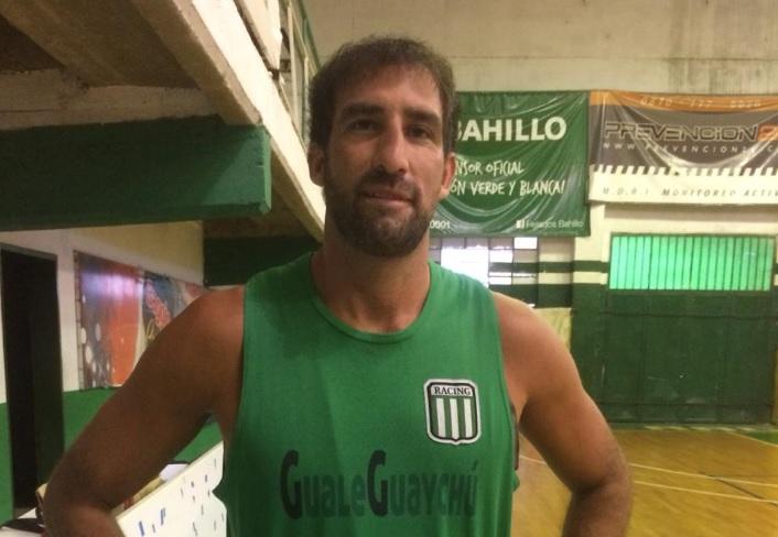 Novello mostró su calidad y fue el MVP de la Semana 9