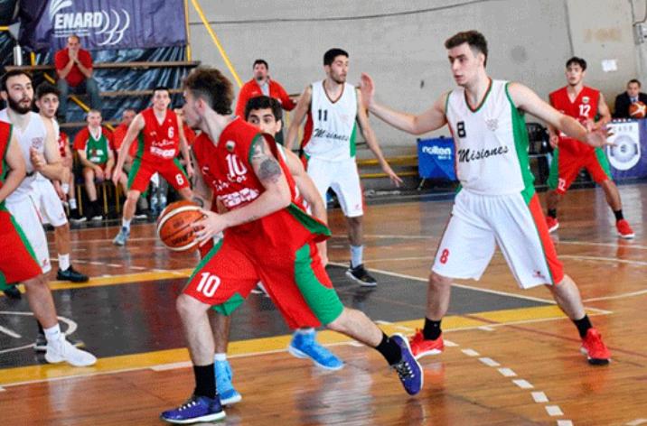 Argentino U19: Entre Ríos tiene rivales de 1° Fase