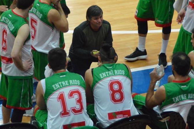 Plantel definido para el 85° Campeonato Argentino de Mayores