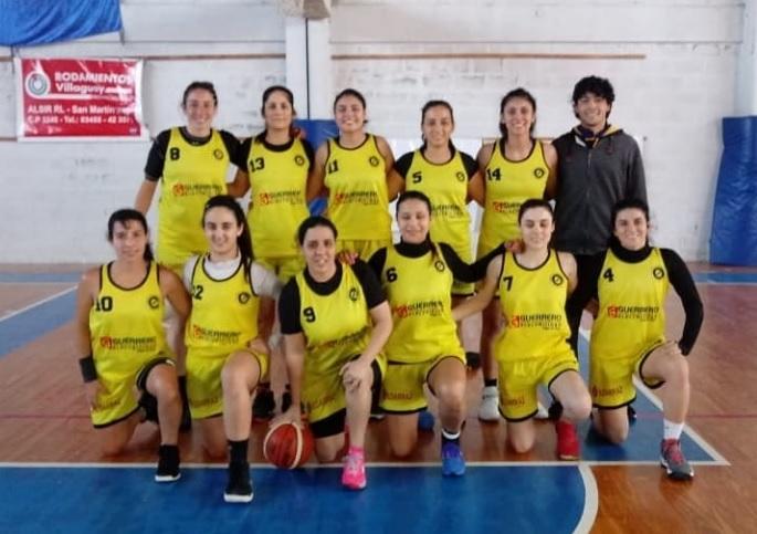 El domingo arranca la Liga Provincial Femenina