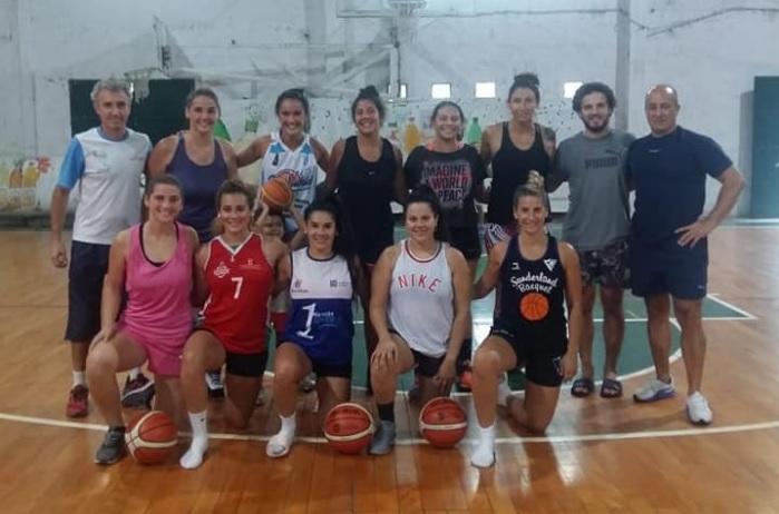 Pueblo Nuevo regresa a la Liga Provincial Femenina