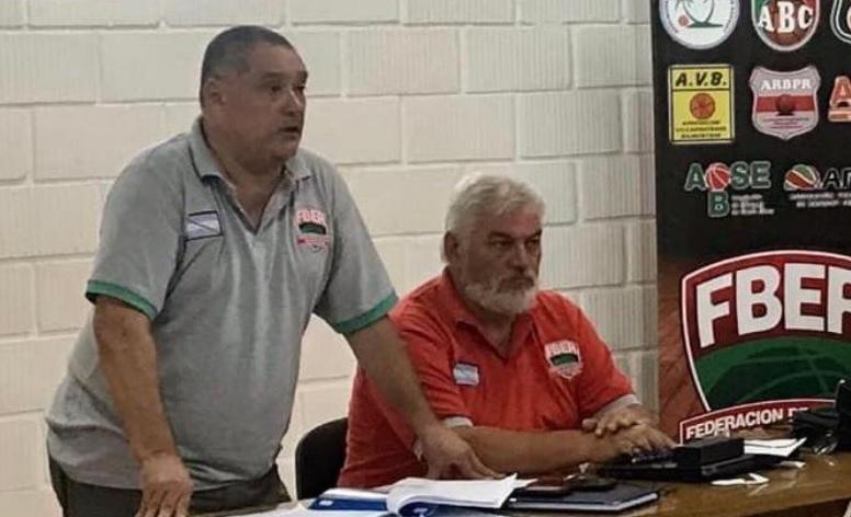 """Julio Giménez: """"Debemos trabajar, ser previsores y mantener la actividad viva"""""""