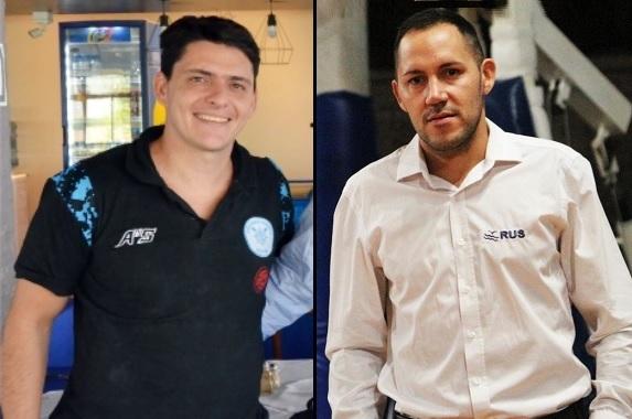 Barsanti y Gamarra disertaron en las charlas de la CEM