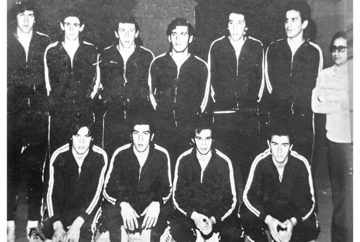Una actuación histórica: Entre Ríos subcampeón nacional juvenil 1973