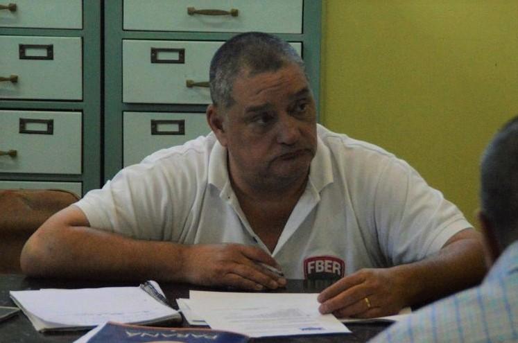 Julio Giménez asumió como nuevo presidente de la FBER
