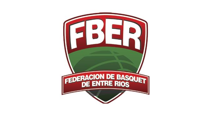Comunicado de la Federación de Básquet de Entre Ríos