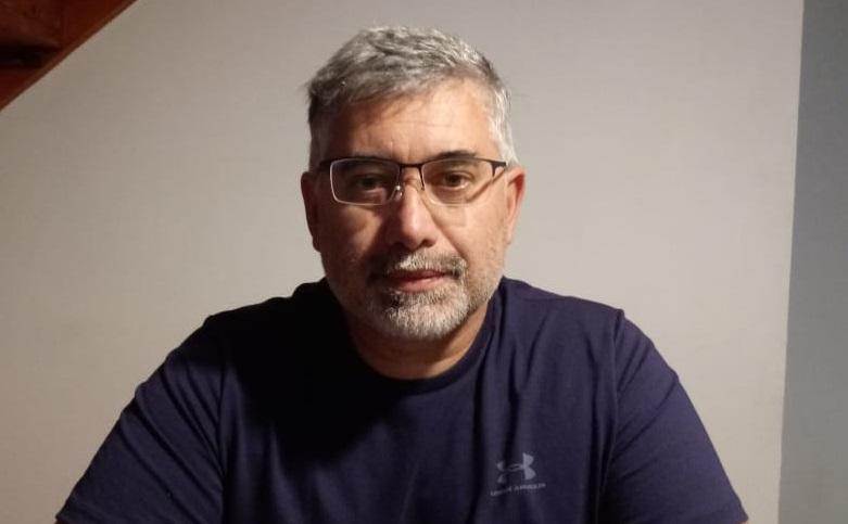 Gustavo Ortíz seguirá como presidente de la Asociación de Colón