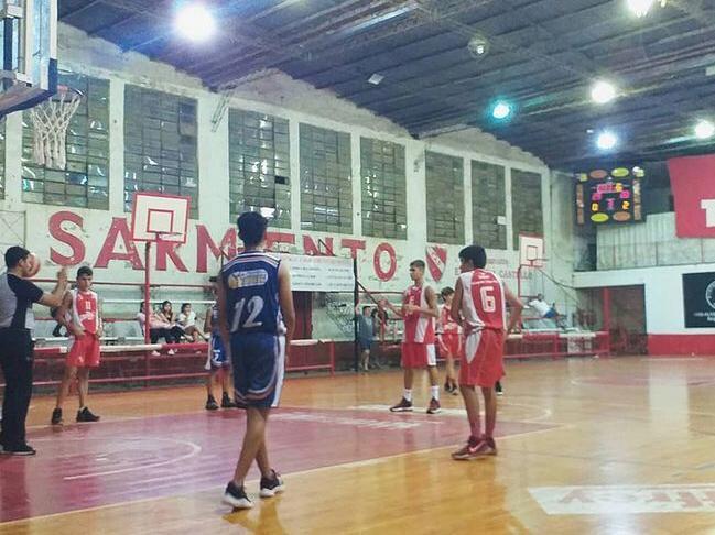 Comenzó a jugarse el torneo oficial en Villaguay